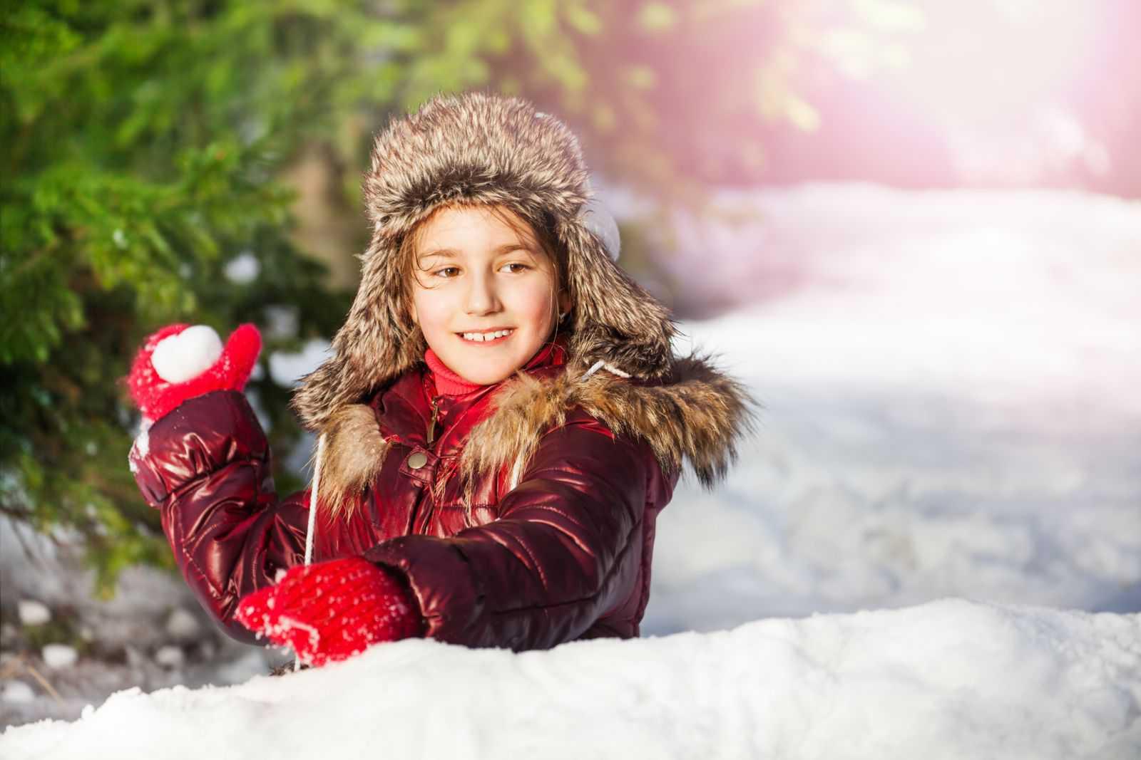 Девочки голые играют в снегу фото 789-689