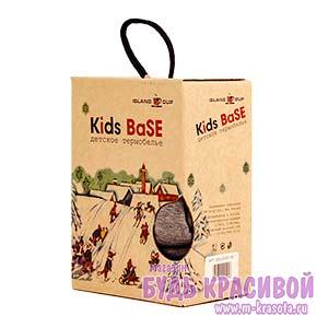 Комплект термобелья для детей Island Cup Kids Base
