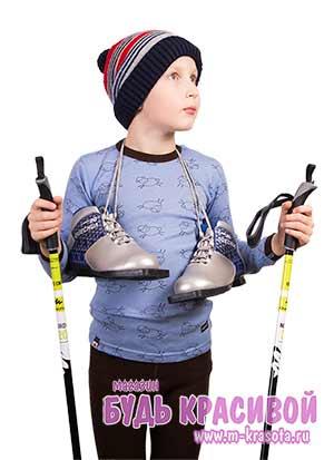 Термобелье детское для спорта